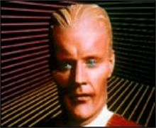Max Headroom」